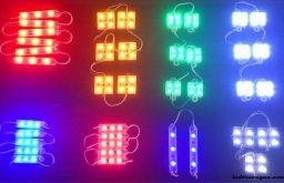 Hỏi xin báo giá đèn LED hắt cho Khách Sạn?