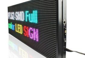 Bộ sưu tập hình ảnh bảng biển LED ma trận đẹp