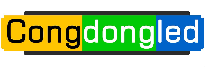 Congdongled.com