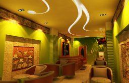 Hỏi bảng giá đèn LED nội thất cho quán cà phê?