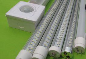 Bộ sưu tập hình ảnh đèn LED gia đình đẹp