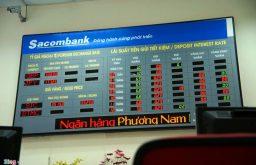 Hỏi mua Led ma trận cho ngân hàng?