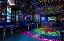 Hỏi công ty đèn LED nội thất cho quán Bar?