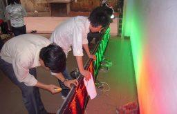 Học làm quảng cáo LED cấp tốc ở đâu?