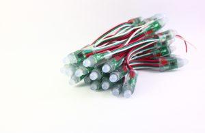 Top 5 loại led full color thông dụng nhất+ phần mềm, đấu nối